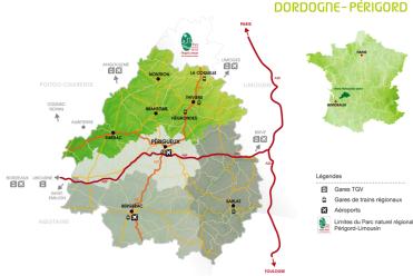 Carte-Dordogne